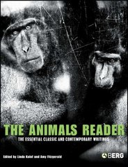 The Animals Reader 0 9781845204709 1845204700