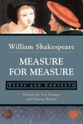 Measure for Measure 1st Edition 9780312395063 031239506X