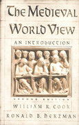 The Medieval World View: An Introduction 2nd edition 9780195139358 0195139356