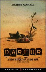 Darfur 2nd edition 9781842779507 1842779508