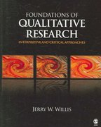 Foundations of Qualitative Research 1st Edition 9781412927413 1412927412