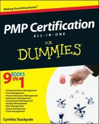 PMP Certification All-In-One Desk Reference For Dummies 1st edition 9780470087152 0470087153