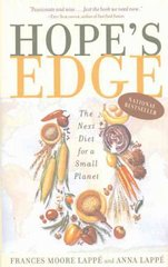 Hope's Edge 1st Edition 9781585422371 1585422371