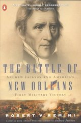 The Battle of New Orleans 1st Edition 9780141001791 0141001798