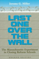 Last One Over the Wall 2nd Edition 9780814207581 0814207588