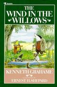 The Wind in the Willows 0 9780689713101 068971310X