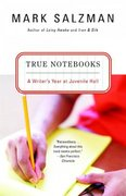 True Notebooks 1st Edition 9780375727610 0375727612