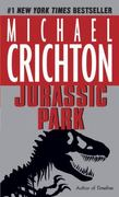 Jurassic Park: A Novel 1st Edition 9780345370778 0345370775