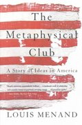 The Metaphysical Club 1st Edition 9780374528492 0374528497