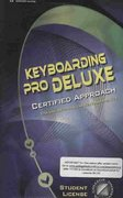 Keyboarding Pro DELUXE Certified Version 1.3, Lessons 1-120 1st edition 9780538730631 0538730633