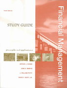 Study Guide 10th edition 9780131456303 013145630X