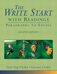 Writing and Reading Across the Curriculum 0 9780321113085 032111308X