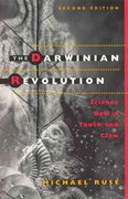 The Darwinian Revolution 2nd edition 9780226731698 0226731693
