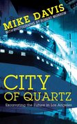 City of Quartz 1st Edition 9781844675685 1844675688