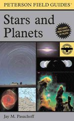 A Field Guide to Stars and Planets 4th Edition 9780395934319 0395934311