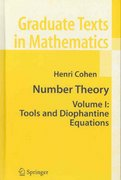 Number Theory 1st edition 9780387499222 0387499229