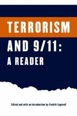Terrorism and 9/11 1st edition 9780618255351 0618255354