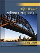 Object-Oriented Software Engineering 1st edition 9780073523330 007352333X