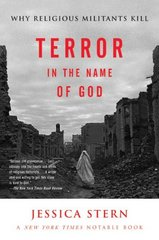 Terror in the Name of God 0 9780060505332 0060505338