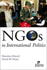 NGOs in International Politics 1st Edition 9781565492301 1565492307