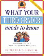 What Your Third Grader Needs to Know (Revised Edition) 0 9780385336260 0385336268