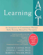 Learning Act 1st Edition 9781572244986 1572244984