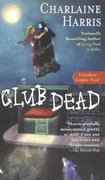 Club Dead 1st Edition 9780441010516 0441010512