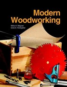 Modern Woodworking 11th Edition 9781590704813 1590704819