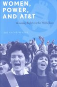 Women, Power, and At&T 0 9781555535360 1555535364