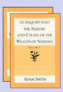 The Wealth of Nations 0 9780865970083 0865970084