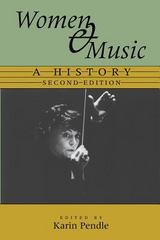 Women and Music 2nd edition 9780253214225 025321422X