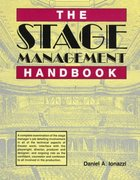 Stage Management Handbook 1st Edition 9781558702356 1558702350