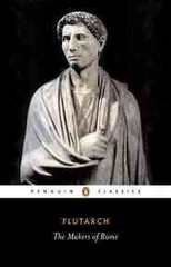 The Makers of Rome 1st Edition 9780140441581 0140441581