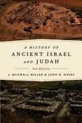 A History of Ancient Israel and Judah, Second Edition 2nd Edition 9780664223588 0664223583