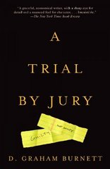 A Trial by Jury 1st Edition 9780375727511 0375727515