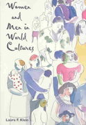 Women and Men in World Cultures 1st edition 9780767417693 0767417690