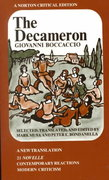 The Decameron 1st Edition 9780393091328 0393091325