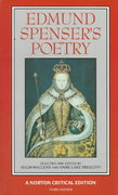 Edmund Spenser's Poetry 3rd Edition 9780393962994 0393962997