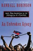An Unbroken Agony 1st Edition 9780465070503 0465070507