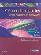 Pharmacotherapeutics 2nd Edition 9781416032878 1416032878
