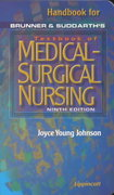 Medical-Surgical Nursing 9th edition 9780781720915 0781720915