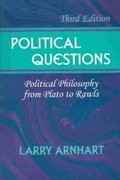 Political Questions 3rd Edition 9781478615774 147861577X
