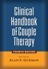 Clinical Handbook of Couple Therapy, Fourth Edition 4th Edition 9781593858216 1593858213