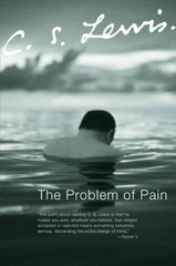 The Problem of Pain 1st Edition 9780060652968 0060652969