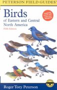 A Field Guide to the Birds of Eastern and Central North America 5th Edition 9780395740460 0395740460