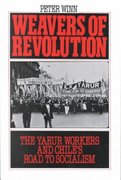 Weavers of Revolution 1st Edition 9780195045581 0195045580