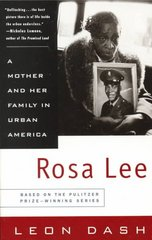 Rosa Lee 1st Edition 9780452278967 0452278961