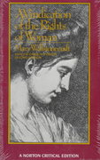 A Vindication of the Rights of Woman 2nd edition 9780393955729 0393955729