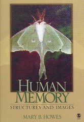 Human Memory 1st Edition 9781452245072 145224507X