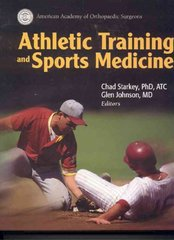 Athletic Training And Sports Medicine 4th edition 9780763705367 0763705365